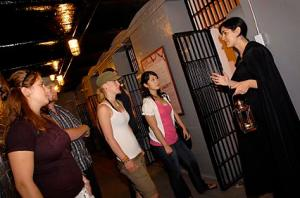jail hostel