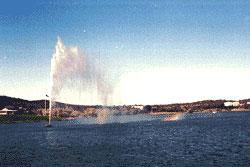 Canberra Waterjet